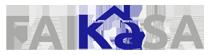 Faikasa.it Logo