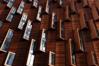 finestra apertura muro condominiale parti comuni