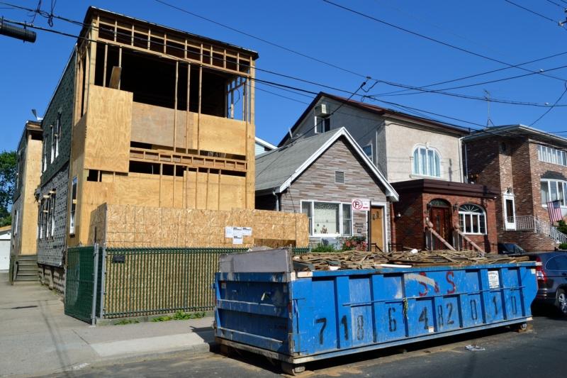rifiuti edilizia demolizioni
