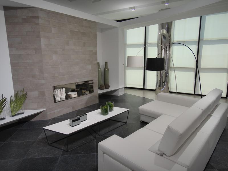 Bologna Centro - ristrutturazione appartamento - living moderno