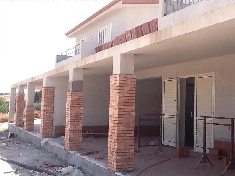 Villa indipendente (Provincia di Bologna) - nuova costruzione
