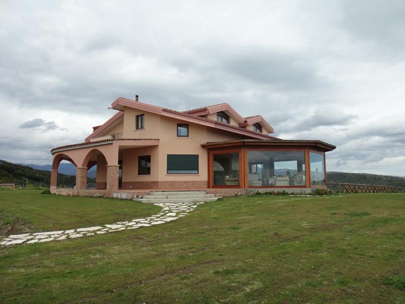 Sasso Marconi (BO) - Villa indipendente - ristrutturazione totale