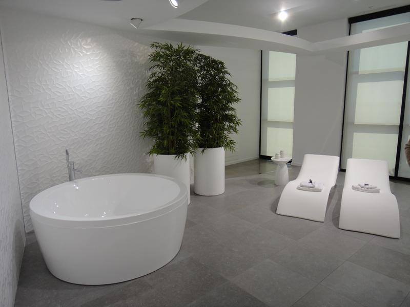 Bologna Centro - ristrutturazione appartamento - bagno moderno