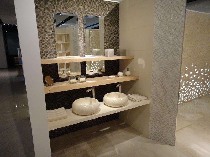 Bologna Centro - ristrutturazione appartamento - bagno padronale