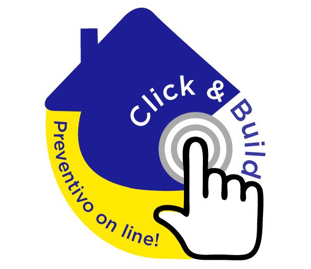 click e build per ristrutturare casa